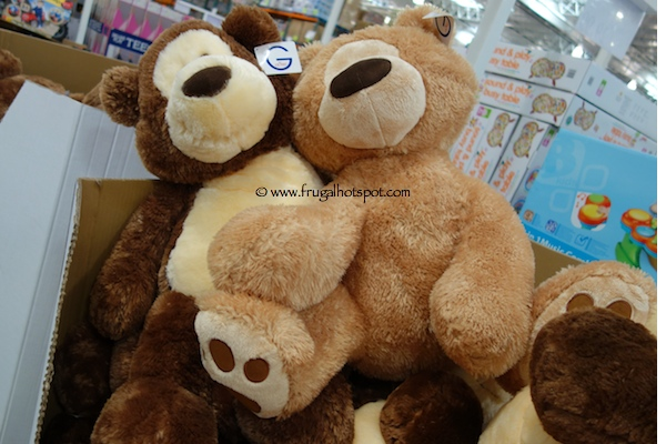 "36"" Bears by Gund Costco"