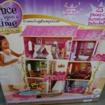Kidkraft Once Upon A Time Dollhouse Costco