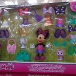 Minnie or Daisy Best Friends Bowtique Costco