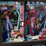 Monster High Doll Costco