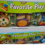 New Sprouts Favorite Play Food Set Costco