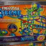 TechnoGears Marble Mania Freestyle Xtreme Costco