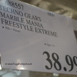TechnoGears Marble Mania Freestyle Xtreme Costco Price