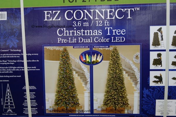 Costco Christmas Decorations 2014 | Frugal Hotspot