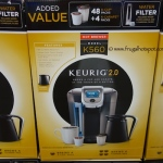 Keurig 2.0 Coffee Brewer K560 Costco