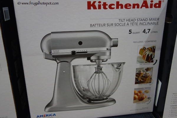 kitchenaid stand mixer sale. kitchenaid 5 quart tilt head stand mixer with glass bowl costco kitchenaid sale e
