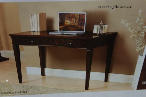 Martin Home Furnishings Ashland Writing Desk Costco