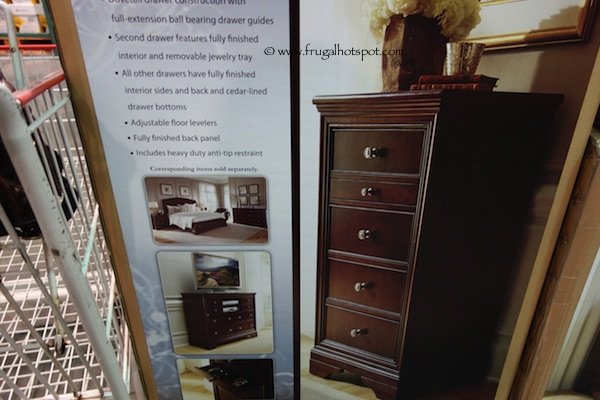 Universal Furniture Lyndhurst Lingerie Chest Costco