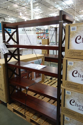 Universal Furniture Cheyenne Bookcase Costco Price