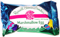 Russell Stover Easter Egg