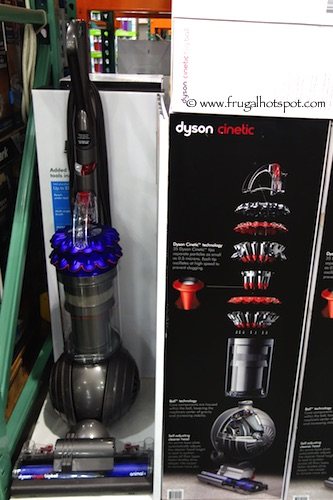 dyson cinetic big ball animal bagless upright vacuum costco - Dyson Vacuum Sale