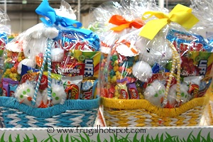 Costco easter candy 2015 frugal hotspot springtime goodies easter gift basket 2339 oz costco negle Images