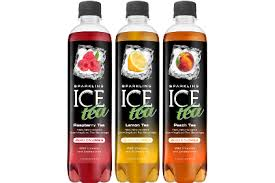 Sparkling ICE Tea QFC Friday FREEBIE
