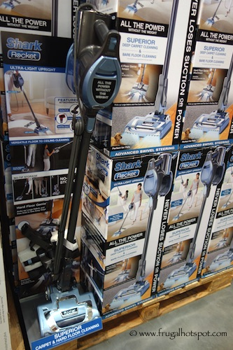 Costco Sale Shark Rocket Ultra Light Upright Corded