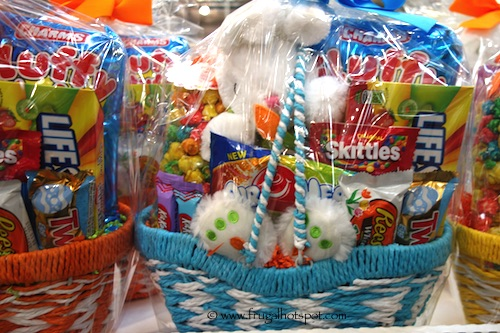 Costco Easter Baskets Easter Gift Basket Costco