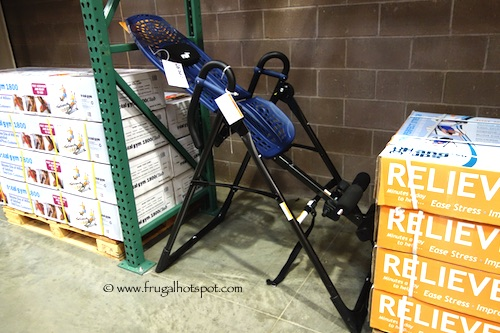 how to build an inversion table at home