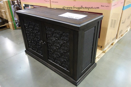 Foremost Outdoor Storage Buffet Costco