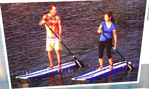 Costco Wavestorm Stand Up Paddleboard Frugal Hotspot