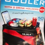 California Innovations Ultra Tabletop Collapsible Cooler