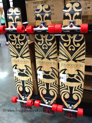 Jaseboards Costco