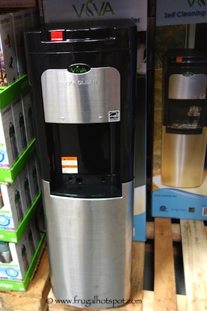Costco Sale: Viva Self Cleaning Water Cooler $129 99