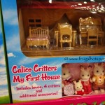 Calico Critters My First House Costco
