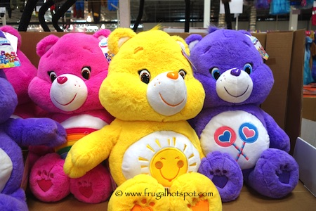 Care Bear Jumbo Plush Costco