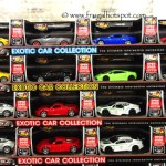 MSZ Exotic Car Collection Costco