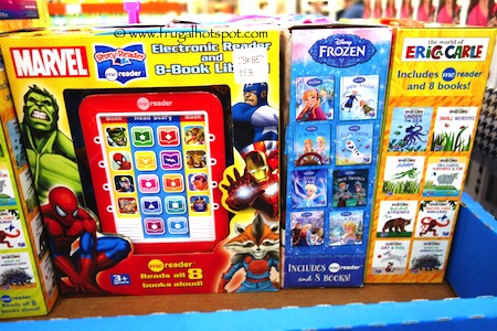 Costco 2015 christmas toy list prices listed frugal hotspot - Costco toys for kids ...