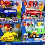 Spin Master Paw Patrol Vehicle with 2 Figures Costco