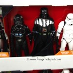 Star Wars Character 3-Pack Costco