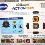 VTech Kidizoom Action Cam and Carry Case Costco