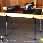 Keter Jobmade Portable Work Station Costco