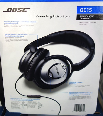 Costco earbuds
