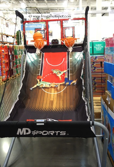 Costco Clearance Medal Sports Pro Court 3 Basketball Game
