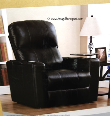 Pulaski Furniture Leather Home Theatre Power Recliner Costco & Costco Sale: Pulaski Furniture Leather Home Theater Recliner ... islam-shia.org