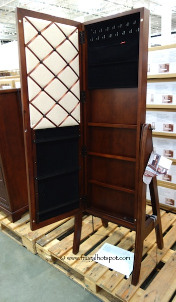 Costco Universal Furniture Broadmoore Cheval Mirror $199 99