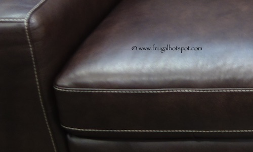 Natuzzi Group Leather Sofa Costco