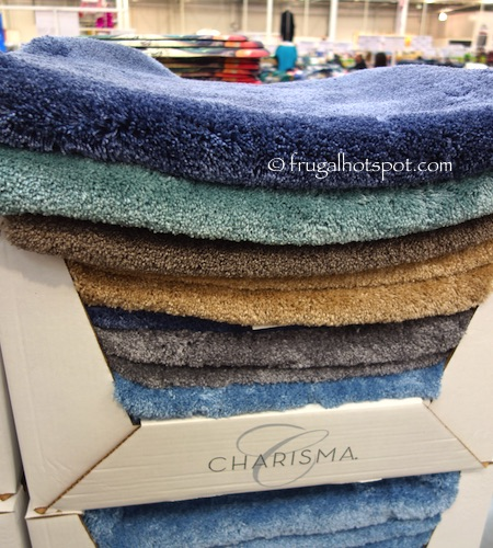 Charisma Nylon Bath Mat Costco | Frugal Hotspot