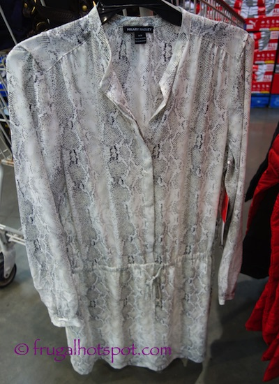 Hilary Radley Ladies' Long Sleeve Dress Costco | Frugal Hotspot