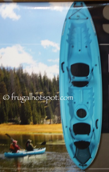 2 Person Kayak Costco >> Costco Lifetime Products Emotion Spitfire 12 Ft Tandem Sit On Kayak