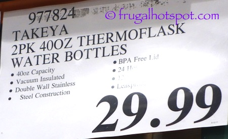 50b37bf2c8 Item #977824. This product was spotted at the Covington, WA location. Price  and participation may vary so it may not be available at your local Costco  or it ...