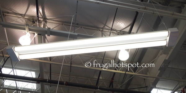 Feit Electric 4 Ft. LED Shop Light Costco | Frugal Hotspot