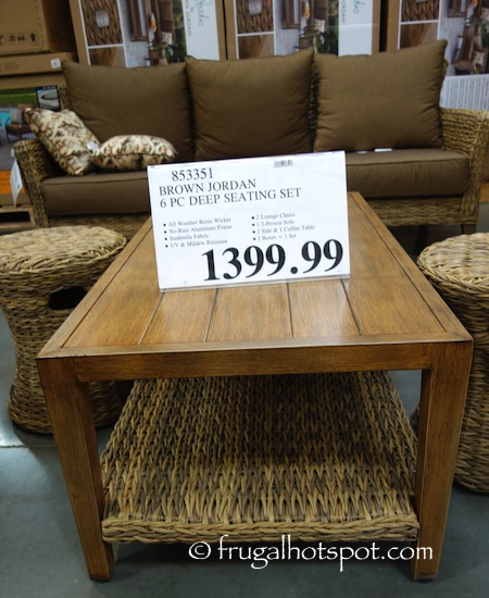 Image Result For Brown Jordan Patio Furniture Prices Part 52