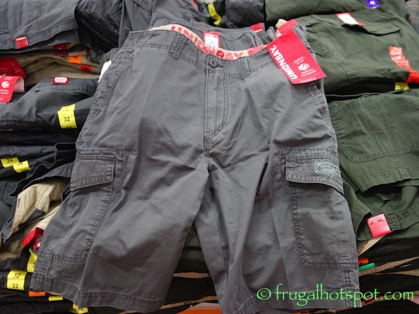 Unionbay Men's Cargo Shorts Costco | Frugal Hotspot