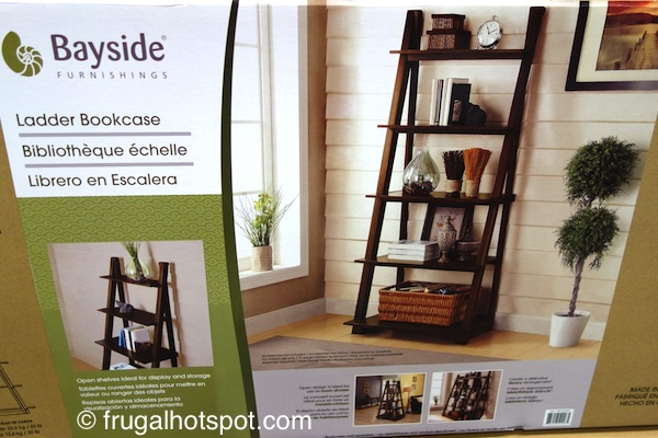 costco bookshelf - 28 images - bayside furnishings glass door bookcase costco frugalhotspot ...