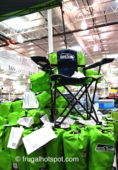 Costco Clearance Jarden NFL Youth Quad Chair Seahawks $9.97 & Seahawks | | Frugal Hotspot