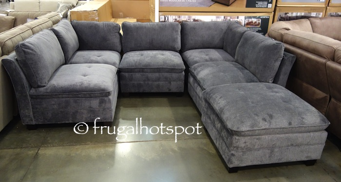 25 Lovely 6pc Sectional Sofa Costco