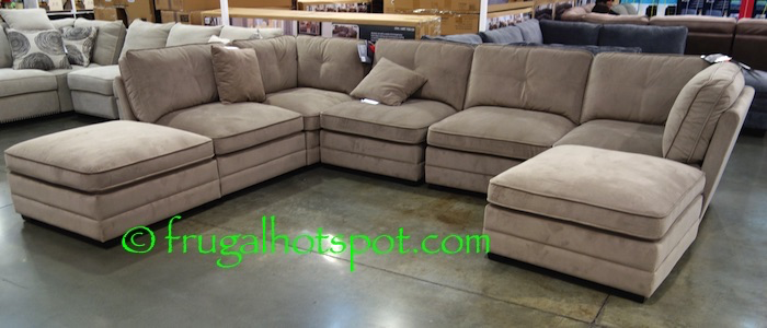 Marks And Cohen Modular Sectional Perfect With Marks And