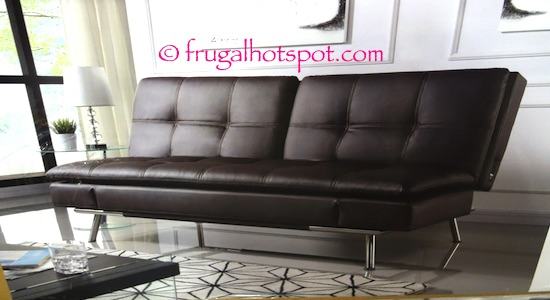 Lifestyle Solutions Euro Lounger Costco Frugal Hotspot